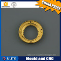 Preço competitivo personalizado precisão cnc usinagem mecânica peças sobressalentes e acessório