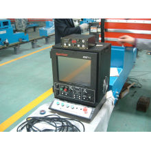 Carbon Steel / Stainless Steel Cnc Plasma Cutting Machine For Automobile Industry , 2 Servo Driver