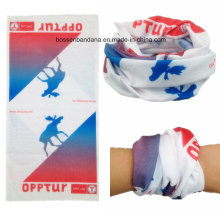 Supplier Factory OEM Produce Cheap Customized Multifunctional Buff Headband