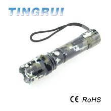 Водонепроницаемый яркий светодиодный фонарик для светодиодов для светодиодов