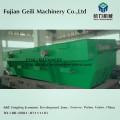 Artesa de acero para el proceso de fabricación de acero / fundición