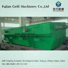 Caixilho de Aço para Processo de Fabricação de Aço / Fundição