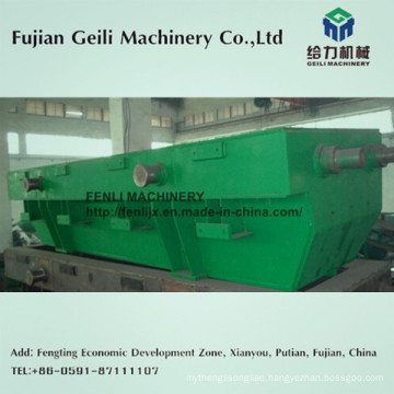 Steel Tundish for Steel-Making/Casting Process