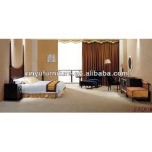 Star hotel quarto mobiliário XY2320