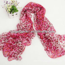 SD319-065 fashion italian silk scarf