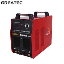 Máquina de corte del plasma del aire del inversor de IGBT (CUT100 IGBT)