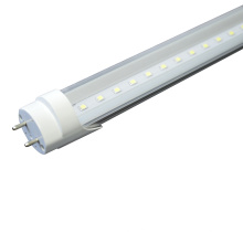 Lámpara del tubo del lumen LED 100lm / W T8 AC 24V SMD 2835 1200m m