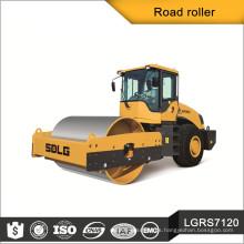 Nuevos compactadores de carreteras SDLG RS7120