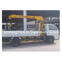Dongfeng 2t XCMG Sq2sk1q Lorry-Mounted Crane