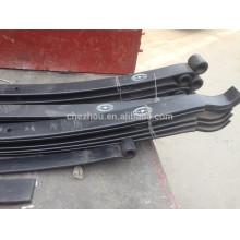 Aufhängungssystem-Parabelblattfeder, Anhängerplattenfedern