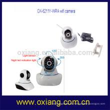360 Grad einstellbare Dome-CCTV-Funkkamera