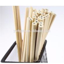 Lápiz de madera OEM promocional