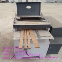 Novo estilo madeira processamento máquina de serrote de lâmina múltipla