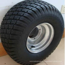 Haute qualité Turf Tubeless roue 18X8.50-8