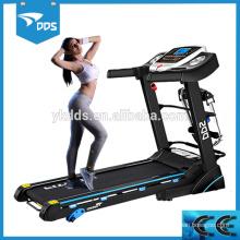 2.0hp dc motor home use motorized treadmill