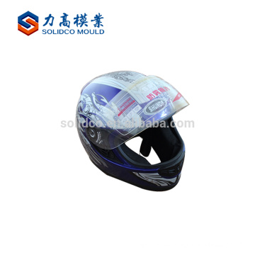 Hot China Products Wholesale Helmet Injection Mould Helmet Motorcycle Parts Mould