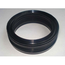 Wear Resistant V Set Rubber Seal
