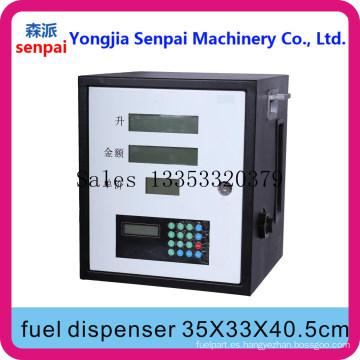 Dispensador de combustible de 45cm Dispensador de combustible diesel Dispensador de combustible pequeño