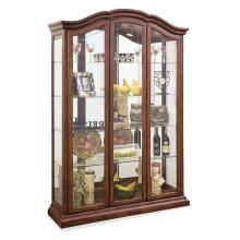 Neue Design-Wohnzimmer-Vitrinenschränke