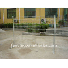 Galvanized Fence (factory)used in swimming pool