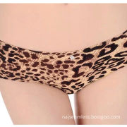 Women's Control Panties, Made of Nylon and Spandex, Your Jacquard and Embroidery are Welcome
