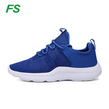 2017 new arrival women mesh jogging sports shoes