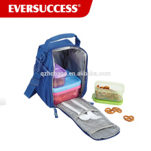 Lightweight Packed Lunch Cooler Bag with Shoulder Strap