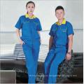 2018 Ropa de trabajo con logotipo personalizado ropa de trabajo europea estilo de hombres y mujeres