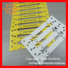 High Quality Cable Identification Tags