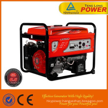 new design hot sale portable domestic generator in Europe