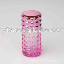 tamaño de muestra de perfume de botellas