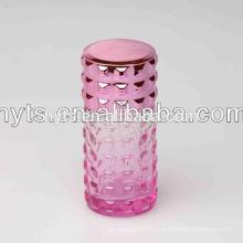 tamanho da amostra de perfume das garrafas