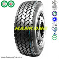 EU Standard Radial Truck Tyre Tubeless Traction Tyre (11R22.5, 275/70R22.5, 285/80R22.5, 425/65R22.5)