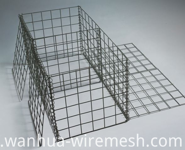 Welded gabion decoration wire mesh (1)