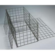 Welded gabion decoration wire mesh