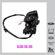 Accionador de cerradura de la puerta delantera del coche de Mazda 12v BJ3D-59-310 para mazda323 BJ / CP