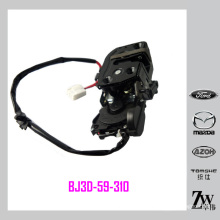 Mazda Car Front Door lock actuator 12v BJ3D-59-310 for mazda323 BJ/CP