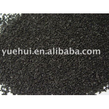 XH BRAND:1.5mm COAL BASED COAL BASED IMPREGNATED ACTIVATED CARBON