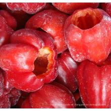 Frozen red pepper