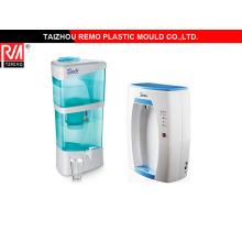 Molde de purificador de água de plástico Rmmould7893333