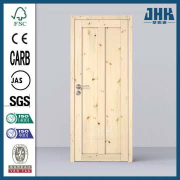JHK Customized Solid Core Wood Barn Door