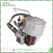 Kz-32 32mm Pneumatic Metal Band Packaging and Baling Machinery