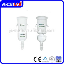 JOAN Laboratory Glassware Air Free Connecting Adapter With Hooks