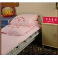 3cm Stripe 60%Polyester 40%Cotton 250T Bed Linen