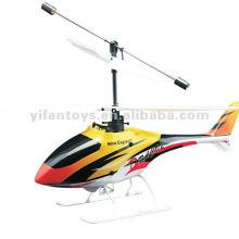 Nine Eagles 210A doble espada de pez espada RC helicóptero RTF