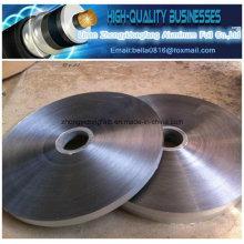 Self Adhesive Aluminium Silver Foil Tape for Heat Reflecting Insulation (aluminum product)