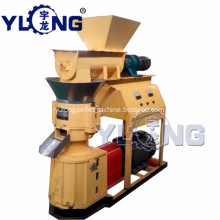 small corn stalk pellet machine