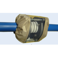 ptfe protective bellows cover shield