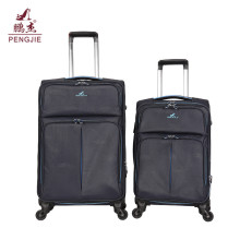 Offset-printing  pattern new style soft travel luggage