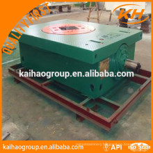API 7K rotary table for drilling rig China factory
